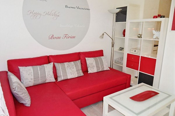 Apartment Papillon in Monte Gordo - immagine 1