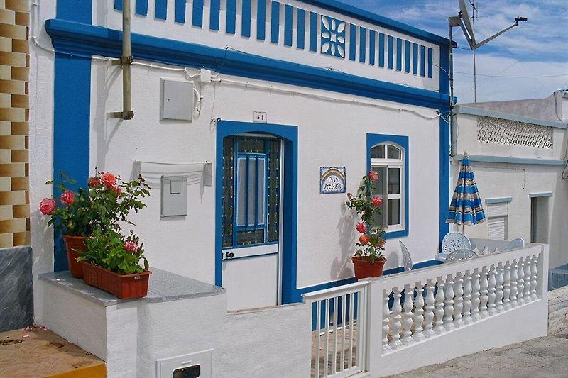 Casa Arco-Iris  à Castro Marim - Image 2