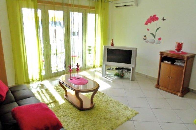 Apartment Isabel in Monte Gordo - immagine 2