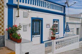 Casa Arco-Iris (Haus Regenbogen)