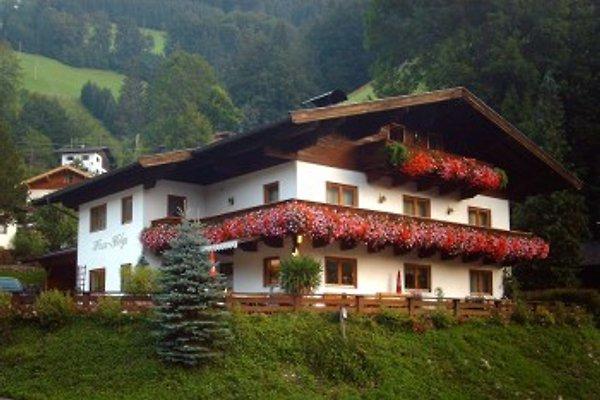 Privatzimmer Haus Helga en Unken - imágen 1
