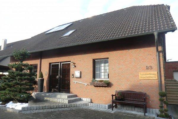 Ferienwohnung Kirschenhagen in Hagen am Teutoburger Wald - immagine 1
