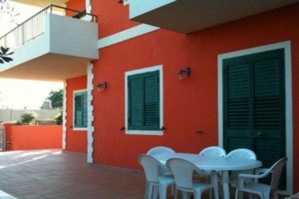 Giovanni Villa Maisons de vacances  à Marina di Ragusa - Image 1
