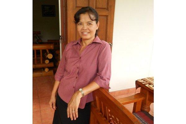 Frau S. Thanom