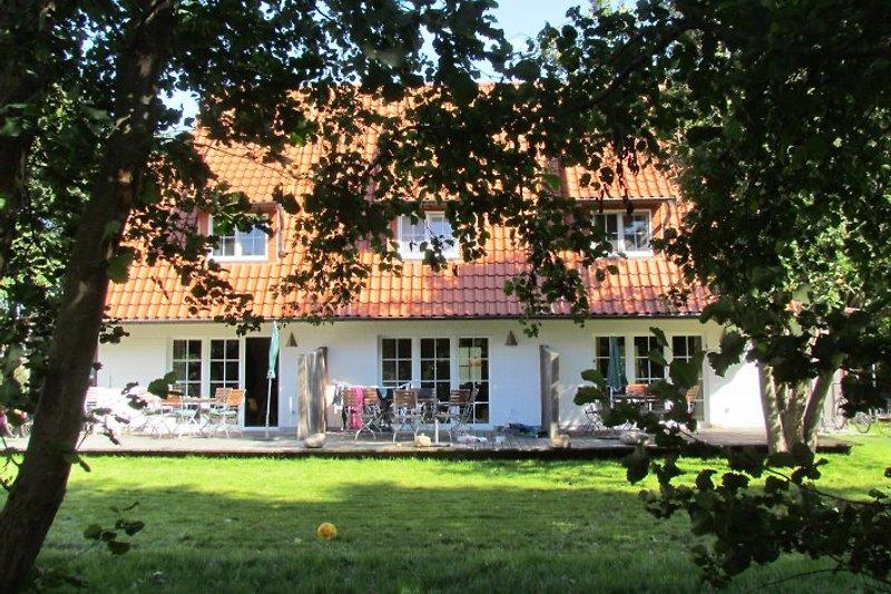Hus Hiddensee 1 - 3