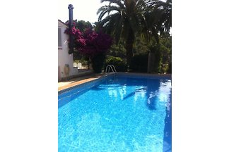 Holiday home relaxing holiday Tossa de Mar