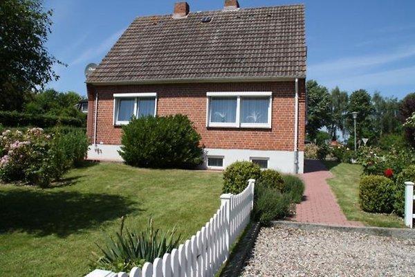 Ferienhaus Erlenweg en Heiligenhafen - imágen 1