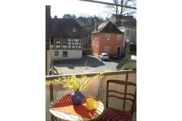 Apartment mitten in Bamberg in Bamberg - immagine 1