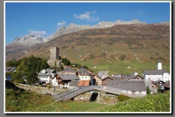 Löwen Hospental Schweiz en Hospental - imágen 1