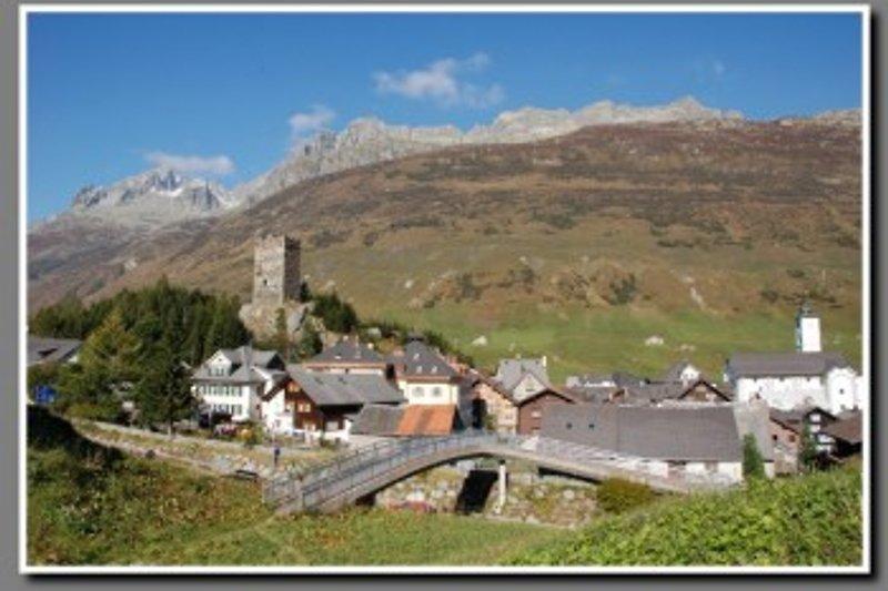 Löwen Hospental Schweiz en Hospental - imágen 2
