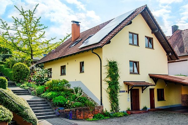 Ferienwohnung Baumann en Ettenheim - imágen 1