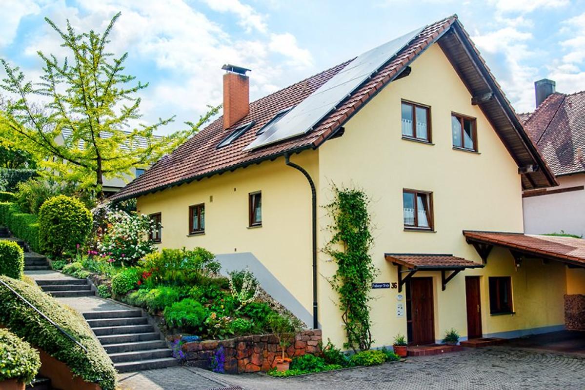 Wohnung Mieten Ettenheim : ferienwohnung baumann ferienwohnung in ettenheim mieten ~ Eleganceandgraceweddings.com Haus und Dekorationen