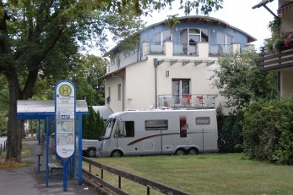 Ferienwohnung Baldauf en Bad Kreuznach -  1