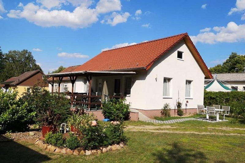 Haus am Haveleck