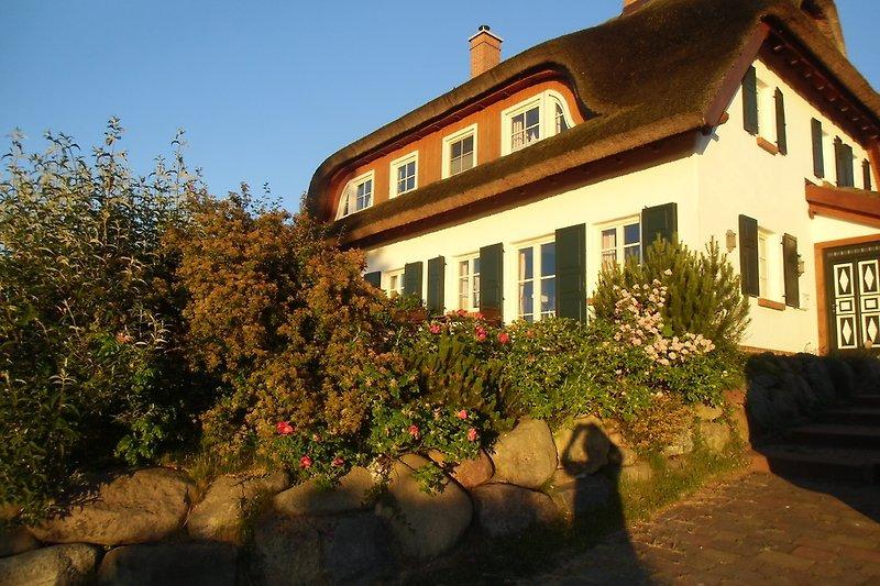 Landhaus 2. Terrasse