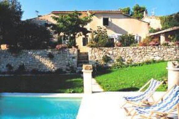 Maison Ménerbes ME 8421 à Ménerbes - Image 1