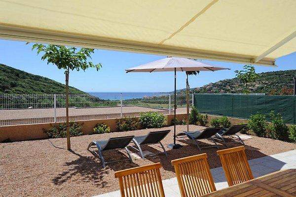 Location en Corse avec COR2011 à Sartene - Image 1