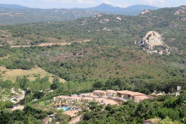 Location en Corse COR2012 à Sartene - Image 1