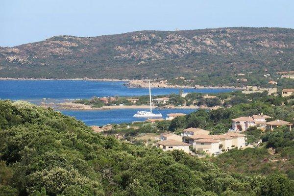Location en Corse COR2001 à Sartene - Image 1