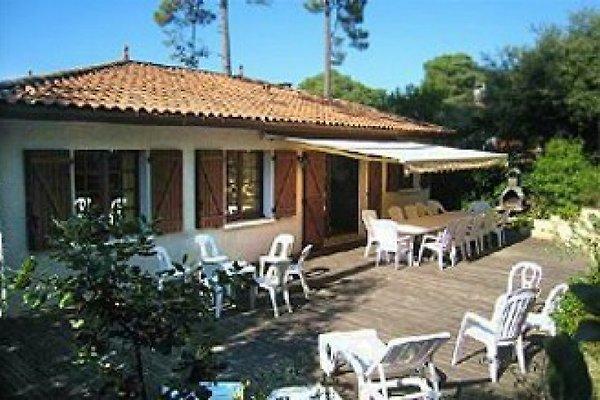 Casa Pyla-sur-M. PYL3316 in Pyla sur Mer - immagine 1
