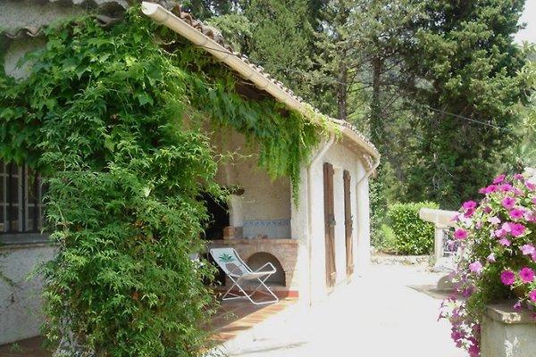 gras 0615 ferienhaus in grasse mieten. Black Bedroom Furniture Sets. Home Design Ideas