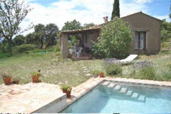 Casa in Var ENT8305 in Entrecasteaux - immagine 1