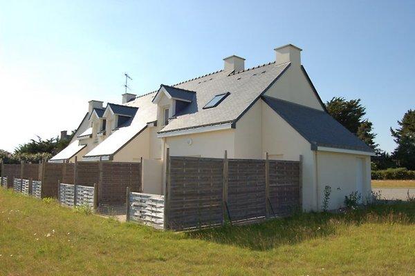 Maison PEN 5658, Morbihan à Penestin - Image 1