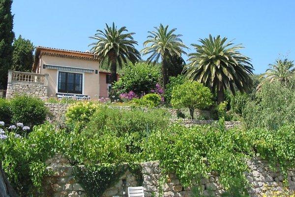 Maison GRAS 0614 à Sainte Maxime - Image 1