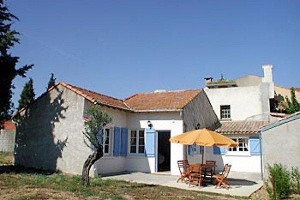 Maison BEZ 3413 à Béziers - Image 1