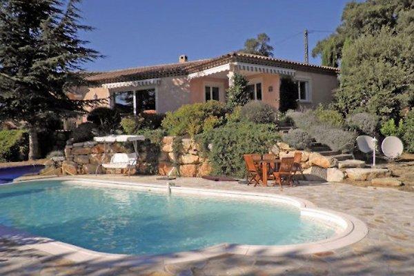 Casa PLdT8387 C.d'Azur in Le Plan de la Tour - immagine 1