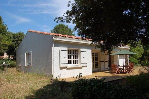 Casa Oléron BOY1780 en Saint-Georges-d'Oléron - imágen 1