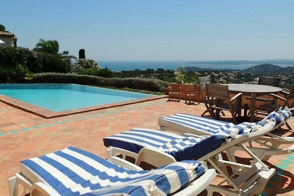 Villa StMa8335 en Ste.Maxime en Sainte Maxime - imágen 1