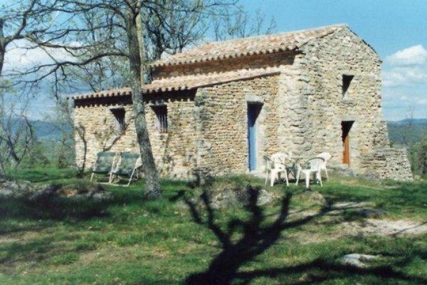 Steinhaus SAI8450 in Luberon in Saignon - immagine 1