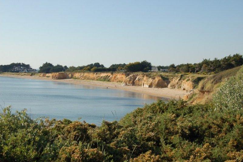 Großer Strand