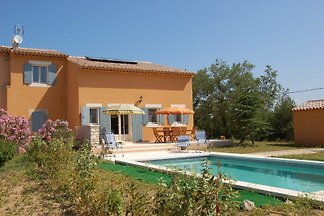 House in Luberon LA8416