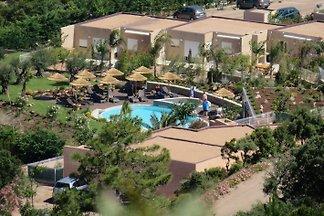 Ferienhaus auf Korsika COR2010