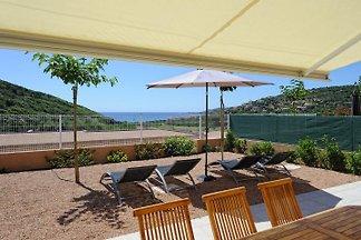 Ferienhaus auf Korsika mit COR2011