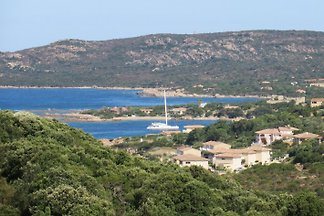 Ferienhaus auf Korsika COR2001