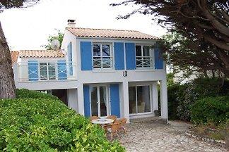 Casa de la playa LaBr1711