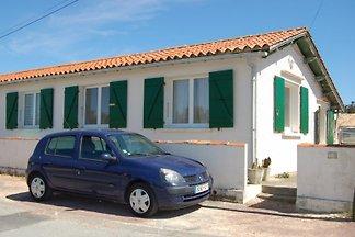 Maison STGO 1777