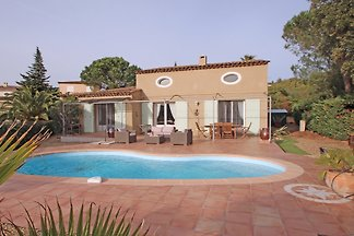 Holiday home relaxing holiday Sainte Maxime