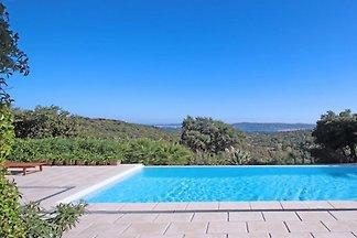 Villa  in Grimaud GRI 8326