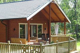 Ferienhaus Tawibo stuga mit sauna