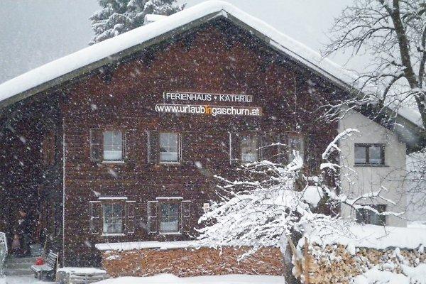 Ferienhaus Kathrili in Gaschurn - Bild 1