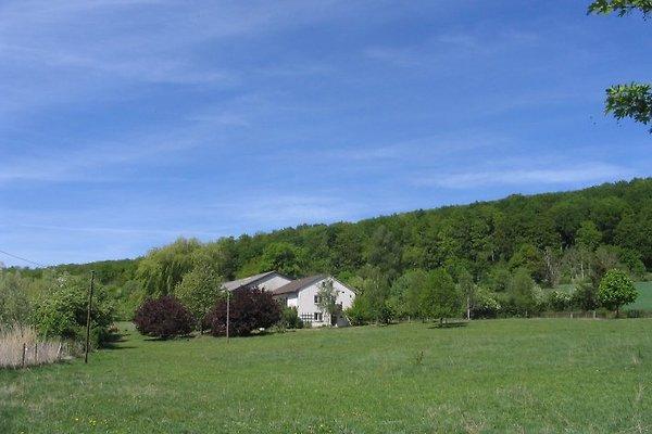 Ferienwohnung Finnenberghof in Warburg - picture 1