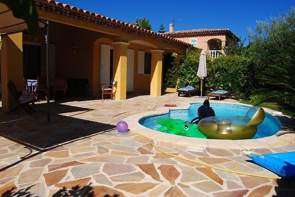 Villa di charme 5 km dalla spiaggia in Ollioules - immagine 1