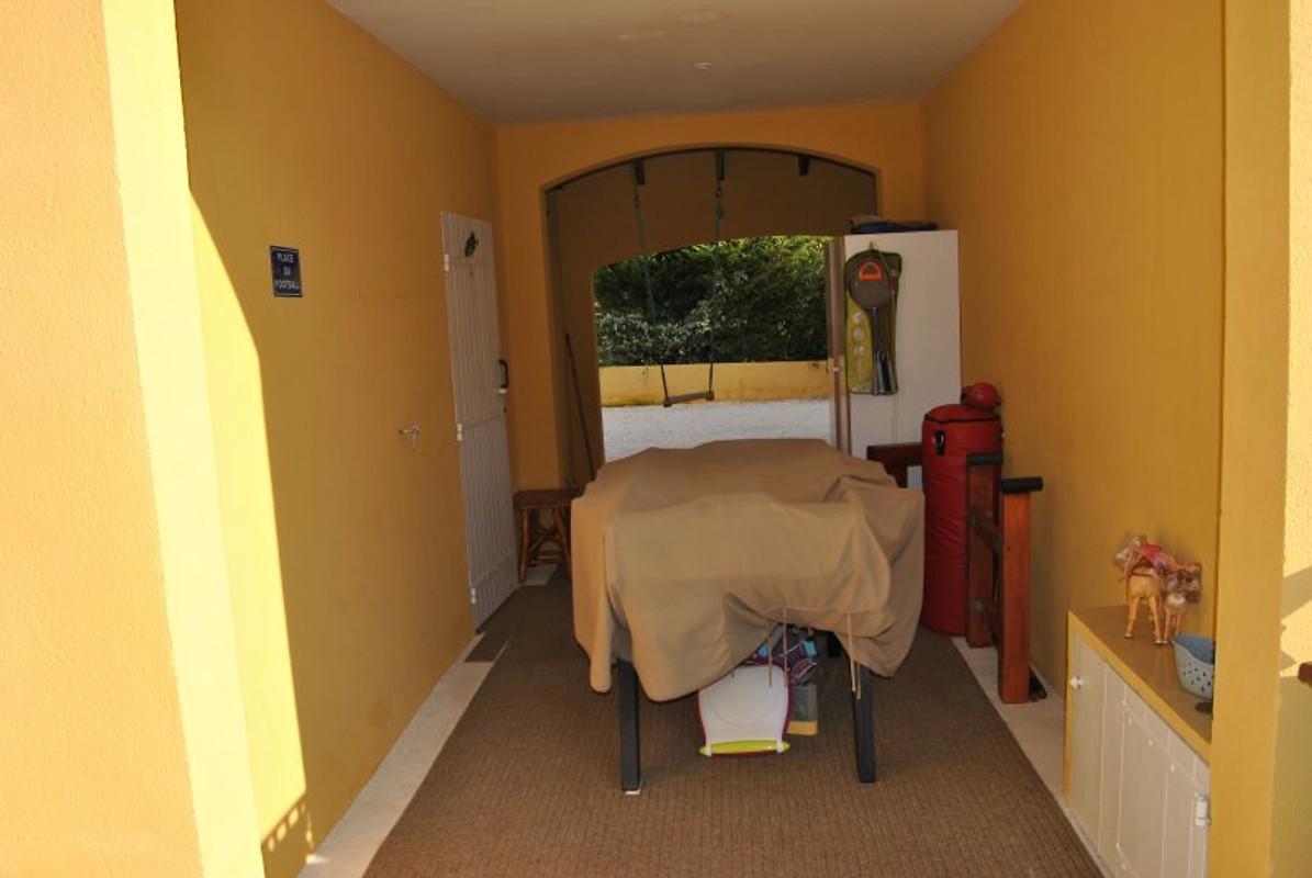 Charmante Villa 5Km vom Strand - Ferienhaus in Ollioules mieten
