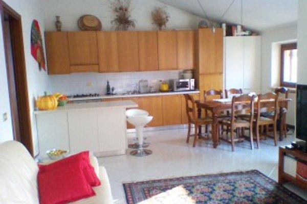 Appartement Garda Doris à Garda - Image 1