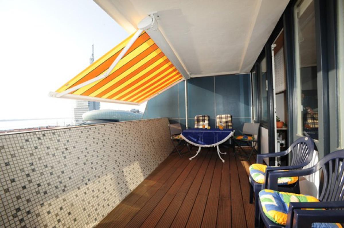 fewo bremerhaven waterkant ferienwohnung in bremerhaven. Black Bedroom Furniture Sets. Home Design Ideas