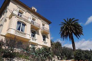 Villa Elise in Grasse